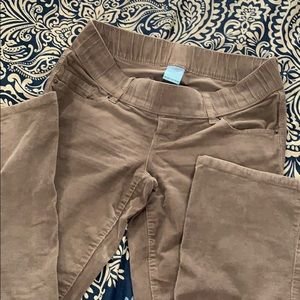 Old Navy Maternity Pants
